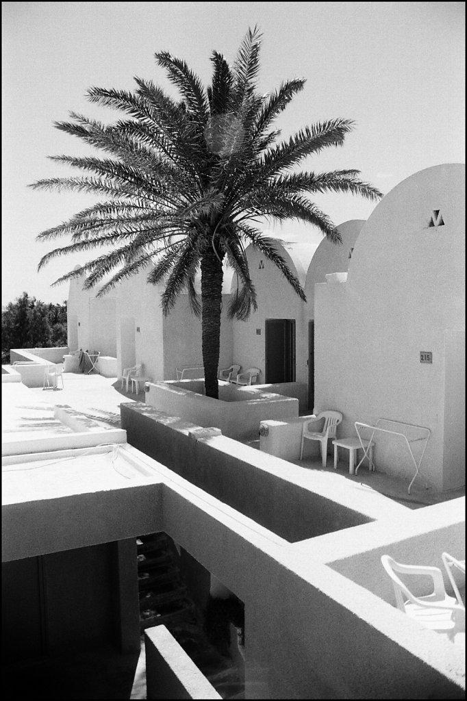 Djerba, Tunisie