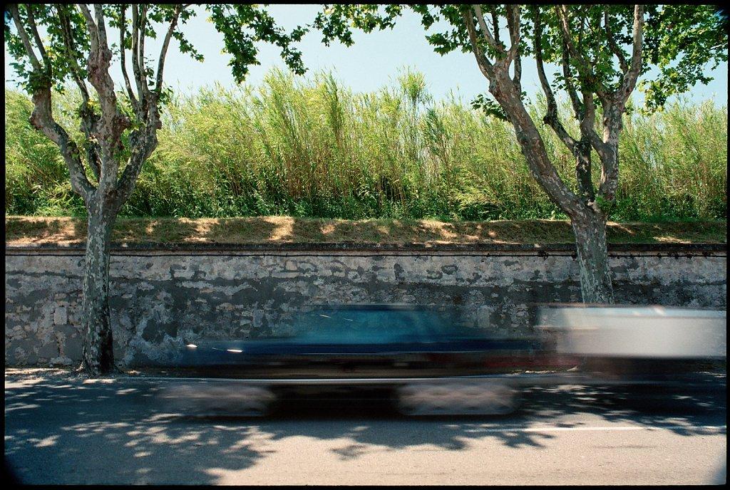 Arles, Bouches-du-Rhône, France
