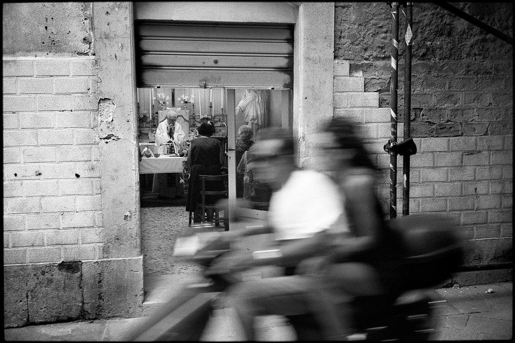 Syracuse, Sicile, Italie