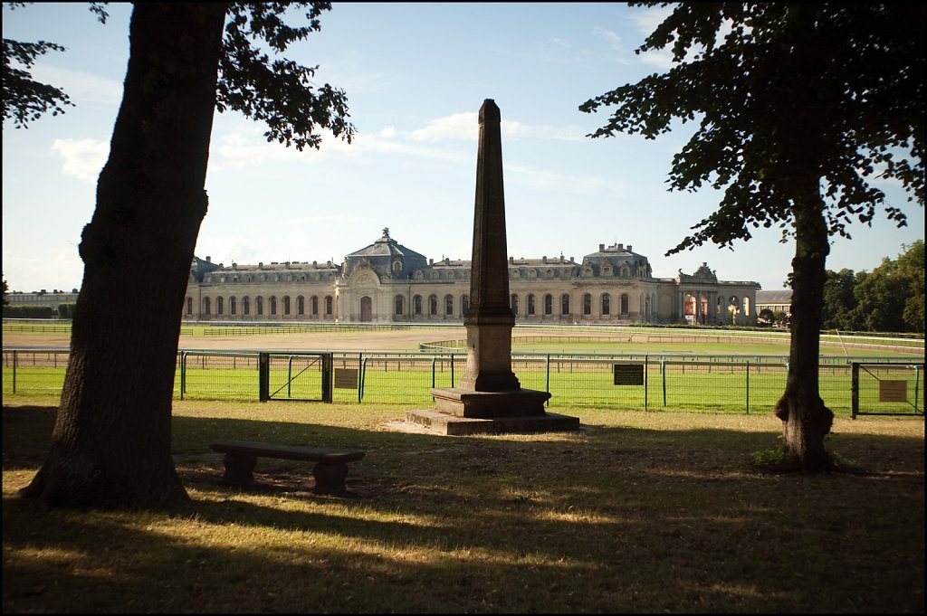 Chantilly, Oise, France
