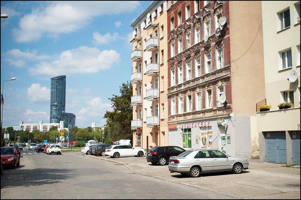 Wrocław, Pologne