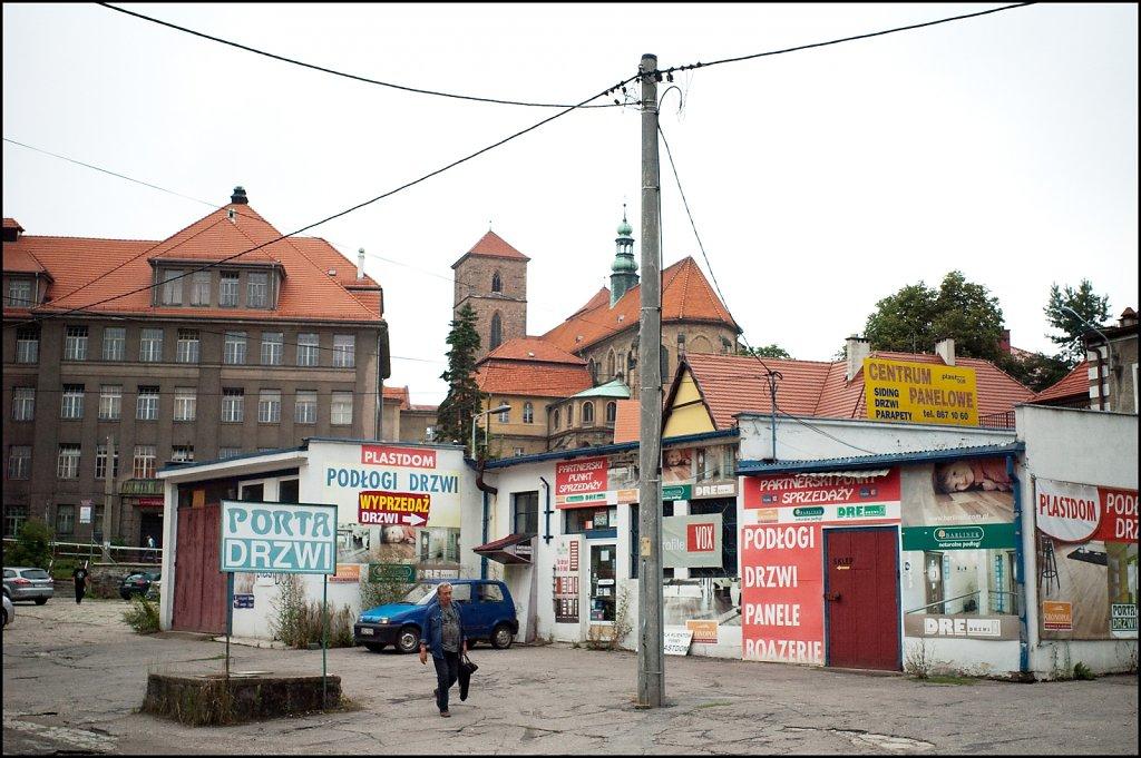 Kłodzko, Pologne