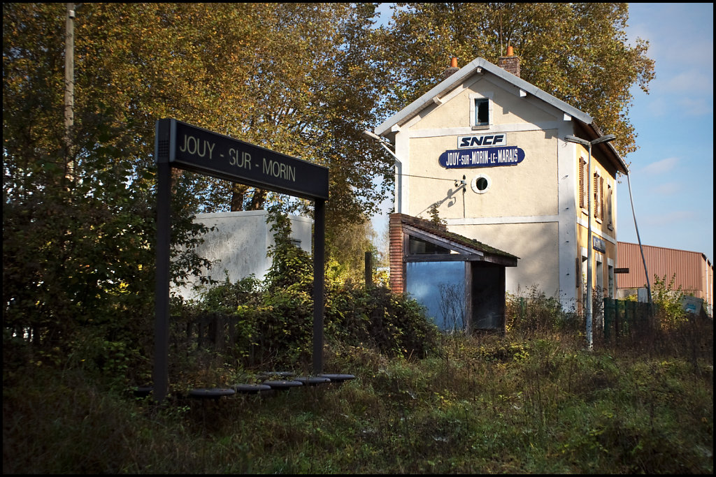 Jouy-sur-Morin, Seine-et-Marne, France