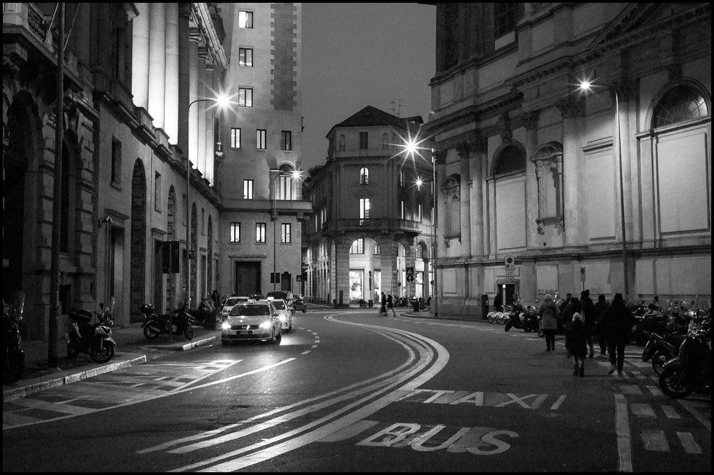 Milan, Lombardie, Italie