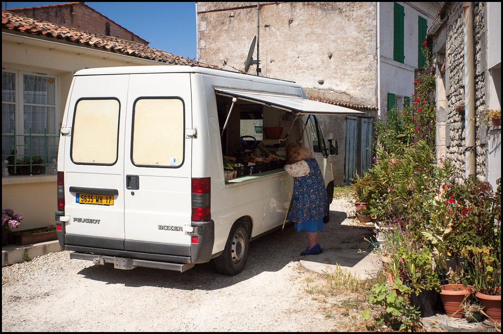 Dolus-d'Oléron, Ile d'Oléron, Charente-Maritime, France