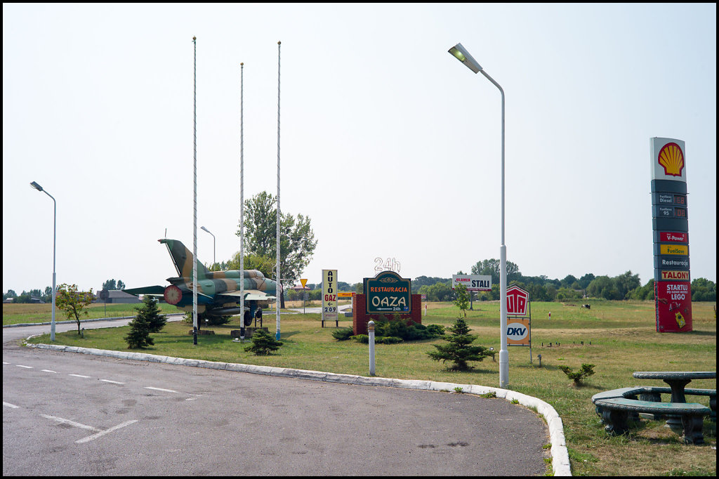 Zajączków, Basse-Silésie, Pologne
