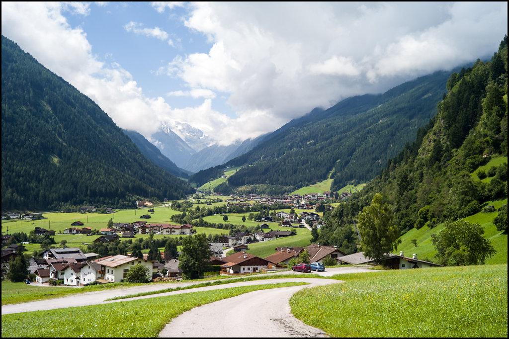 Neustift-im-Stubaital, Autriche