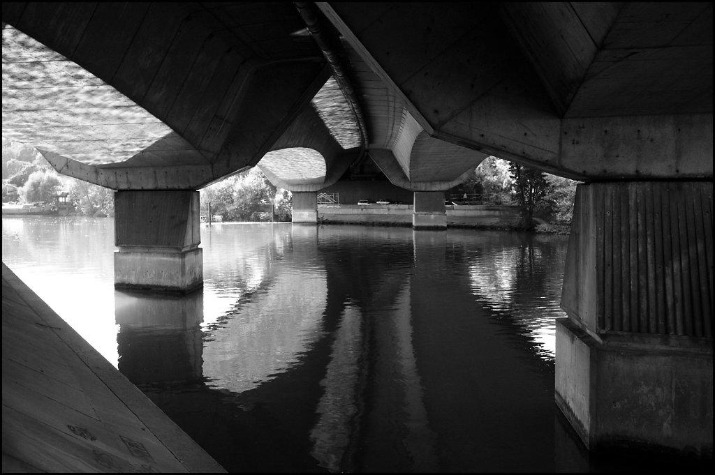 Joinville-le-Pont, Val-de-Marne, France