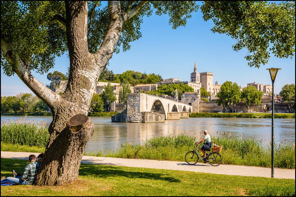 Avignon, Vaucluse, France